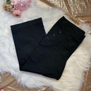 [Ann Taylor] Cropped Sailor Pants